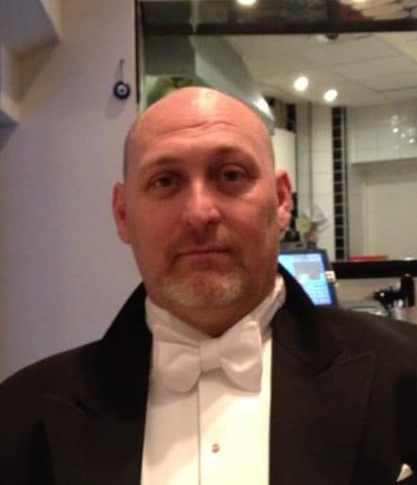 Jesper Levin - the man